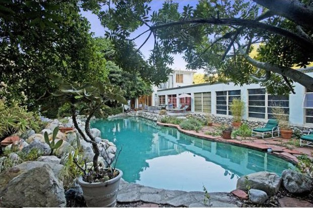 Jared Leto House In Los Angeles