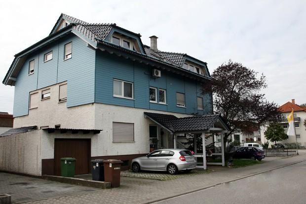 Sebastian Vettel Home