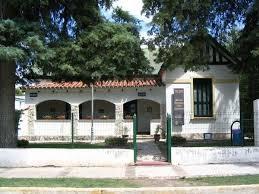 Ernesto Guevara de la Serna(Che Guevara ) House
