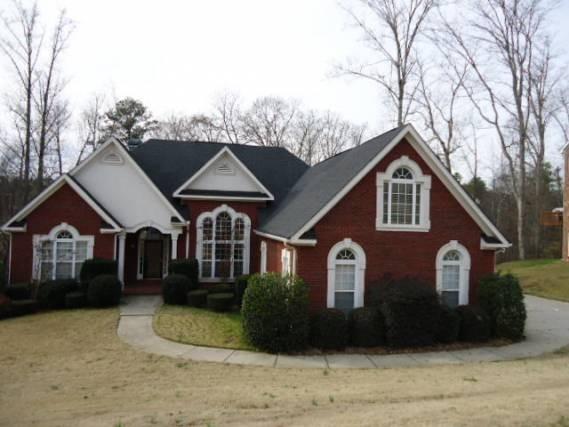 Orpah Winfrey Home