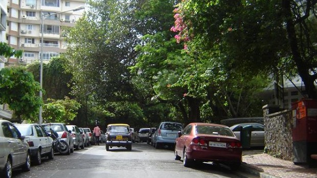 Kumar Mangalam Birla Carmichael Mansion