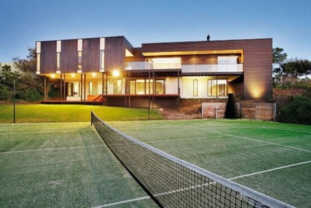 Roger Federer Apartment In Dubai