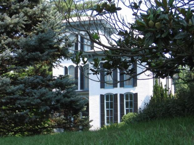 Paul Simon's Lavish Home