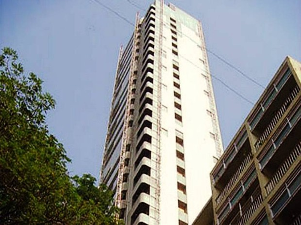 Vijay Mallya Kingfisher Towers In Bangalore