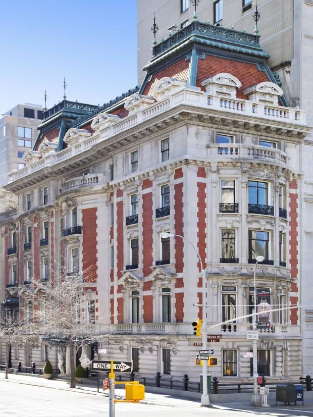 Carlos Slim House, Home, Mansions