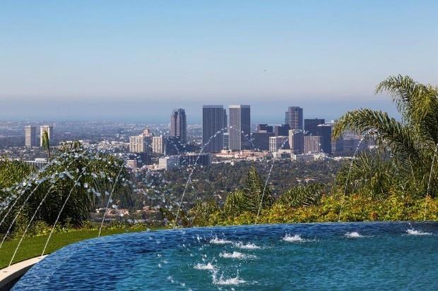 Beverly Hills Ocean View