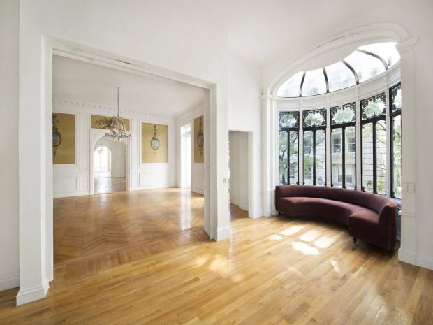 Carlos Slim House Hall