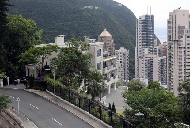 Jack Ma's House