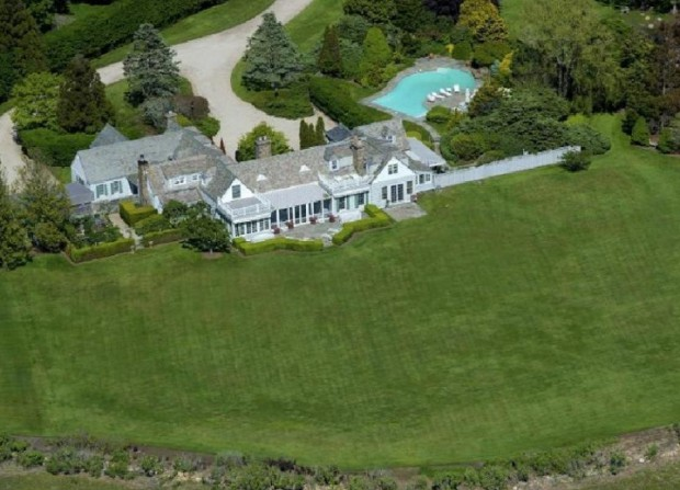 Mark Sinclair Profile ... Will Smith House Inside