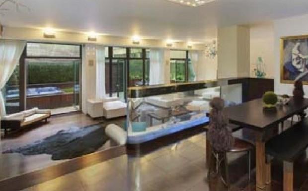 Denzel Washington House, Home, Mansion | SuccessStory