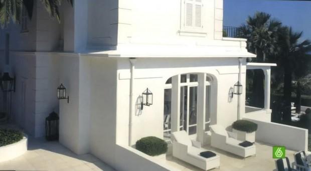 Zidane's House