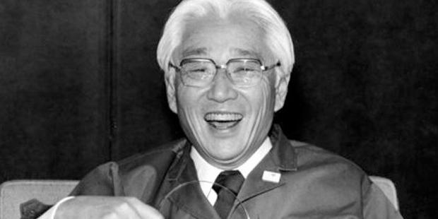 Masaru Ibuka