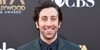 Simon Helberg Success tory