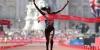 Vivian Cheruiyot : Winner of Women's 2018 London Marathon
