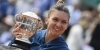 Simona Halep: Winner of Roland Garros 2018