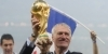 Didier Deschamps: The World at his Feet!