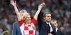 Kolinda Grabar-Kitarovic: Winning Hearts of the World!