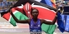 Mary Jepkosgei Keitany  Success Story