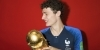 Benjamin Pavard: World Cup 'Goal of the Tournament' Award