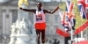 Eliud Kipchoge: London Marathon 2018 Winner