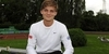 David Goffin Story