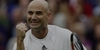 Andre Agassi Success Story