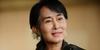 Aung San Suu Kyi Stroy