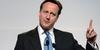 David Cameron  Success Story