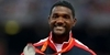 Justin Gatlin - Sprinting Through Hurdles