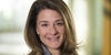 Melinda Gates Success Story