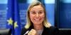 Federica Mogherini Success Story