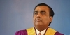 Mukesh Ambani, India's Richest Businessman