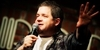 Patton Oswalt Story