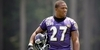 Ray Rice Success Story