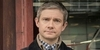 Martin Freeman: The Hobbit