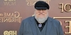 George R. R. Martin Success Story