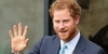 HRH Prince Henry of Wales - or As We Know Him, Prince Harry