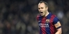 Andres Iniesta Success Story