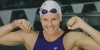 The Success of a Butterfly in the Water: Jenny Thompson Story