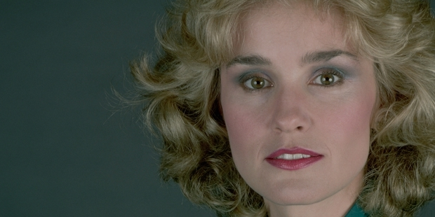 Jessica Phyllis Lange