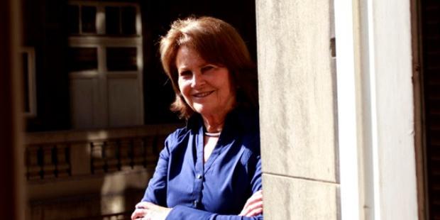 Patricia Matte Larrain