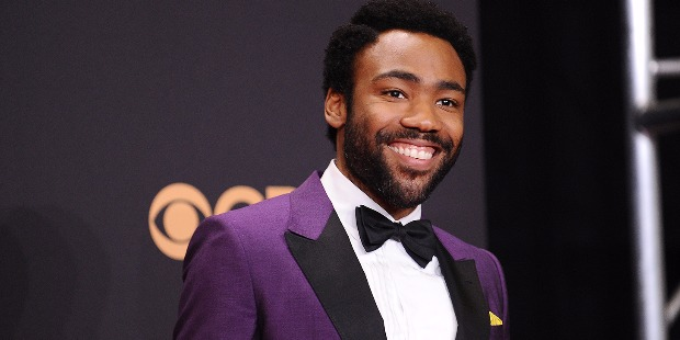 Donald McKinley Glover Jr.