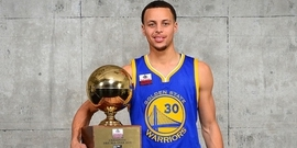 Wardell Stephen Curry Photos