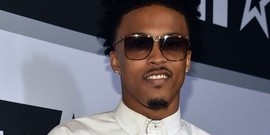 August Anthony Alsina, Jr Photos