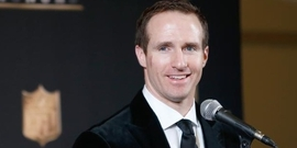 Drew Christopher Brees Photos