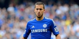Eden Michael Hazard Photos