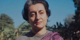 Indira Priyadarshini Gandhi Photos