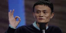 Jack Ma Photos