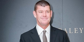 James Douglas Packer Photos