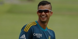 Jean Paul Duminy  Photos